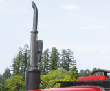 Jinma 4WD 35HP Wheel Farm Tractor con E-MARK Certification (JINMA 354E)