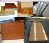 Spaanplaten melamine-Faced met 18mm 16mm 12mm