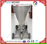 streicht kleiner Aufbau der Technik-0.5m3 Spray-Beschichtung-Maschinerie an