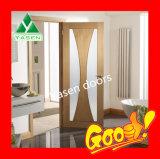 Spitzenholz-Tür