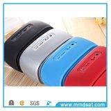 3D環境の小型無線Bluetoothのスピーカー