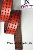Пояс Cowhide качества Split кожаный для человека