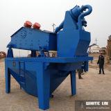 Pierre/exploitation écrasant le système de rassemblement de sable (WL300)