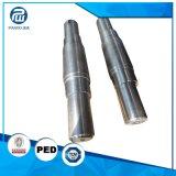 CNC che lavora i collari alla macchina industriali dell'asta cilindrica della Tabella dell'acciaio inossidabile di Customzied