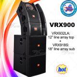 """Vrx932 12 de """" AudioSerie van de Lijn van het Systeem"""