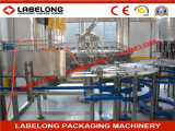 La Chine vendant la machine d'embouteillage 3 de boissons de jus de fruits dans 1machines