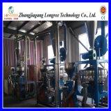Plastic Pulverizer van het Poeder PVC/PE/LDPE/LLDPE/Plastic Molen (mf-600)