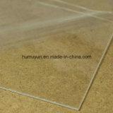 Folha acrílica 4 ' *8' 4 ' *6' 2mm da meia cor transparente translúcida popular