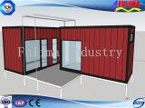 2016オフィス(FLM-H-013)のための熱い販売の容器の家
