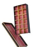 Papel Pequeña caja de regalo de caramelo y chocolate