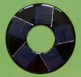 Защитите эпоксидную смолу панели солнечных батарей ультрафиолетового света