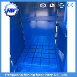 Machine de emballage de machine de presse de papier de rebut/papier de rebut/presse hydraulique de carton