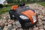 Elektrische Kind-Spielwaren-Autos, doppelte Batterie-Autos für Kinder