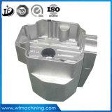 Отливка воска тела насоса отливок точности OEM потерянная для водяной помпы/алюминиевого насоса