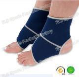 Soporte respirable del tobillo de la compresión de la danza del neopreno con la certificación del SGS