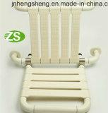 Presidenze pieganti di handicap della stanza da bagno del nylon poco costoso dell'ABS