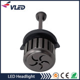 Il faro luminoso C7 H13 4000lm dell'automobile LED ciao basso irradia la lampada della testa del faro del LED per l'automobile
