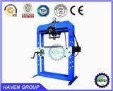 HP-20S manuelle hydraulische Druckerei-Maschinerie