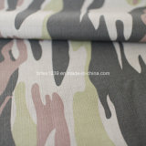 Cotone Camouflage Fabric per Military Use con Check (20X16/100X56)
