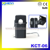 Heyi Mini Type Kct Series Split Core Transformador de corrente Clamp on Current Transformer
