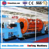 Máquina de encadernação rígida do tipo de quadro Jlk 630/6 + 12 + 18 + 24 60 Máquina de cabos de bobinas