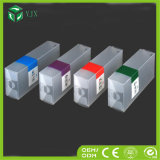 Caja del empaquetado plástico del té del claro del animal doméstico del PVC del ODM PP del OEM