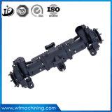 Asta cilindrica di azionamento Tectorial del pezzo fuso di sabbia del massello di OEM/ODM/asse anteriore/asse di azionamento per il camion/automobile/trattore