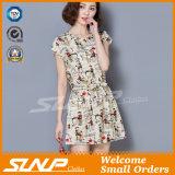 Платье износа лета конструкции способа модное