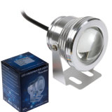 piscina Light di 15W AC12V Stainless RGB Control LED