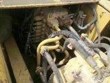 Máquina escavadora usada KOMATSU PC360-7