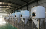 発酵させたビール装置、ビール発酵装置、ビール発酵のプラント(ACE-FJG-G2)