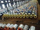 (0.125mm-1.0mm) Zink beschichtete Stahlprodukt/galvanisierten Stahlring