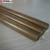 Tubo de cobre sem emenda C70600 C71500 C70400 niquelar