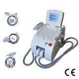 Máquina da remoção do cabelo do ND YAG IPL Shr feita no preço do competidor de China (Elight03P)