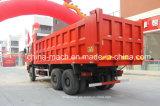 Preiswertester \ am niedrigsten Dongfeng/Dfm/DFAC Dalisheng 6X4 350HP schwerer Lastwagen-Kipper-LKW-Kipper