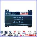 Paquete de la batería de la ISO 9001 para el coche eléctrico