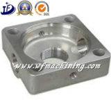 Более высокомарочный подвергать механической обработке крепежной детали/соединения/соединения машины CNC OEM частей CNC