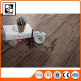 GV de PVC en bois de regard de niveau élevé réussi carrelage de Vinly de type de cliquetis
