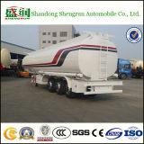 Popular en tri acoplado del carro del buque del Lt petróleo del árbol 42 de África y de Vietnam