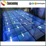中国Supplier New Products 3D Mirror Dance Floor