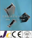 7. 	Screw Connection, Anodized Aluminum Frame (JC-P-30004)를 가진 태양 Panel Aluminum Frame