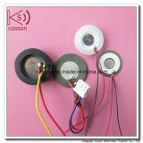 Puce piézo-électrique microporeuse ultrasonique de pulvérisation de constructeur