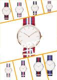 Vigilanza di /Casual dell'orologio della lega di 2015 modi (DC-857)
