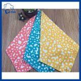 de 30cmx30cm Afgedrukte Schoonmakende Handdoek van de Doek Microfiber (QHSD998565)