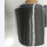 Ткань волокна углерода конструкции, лист волокна 6k 400G/M2