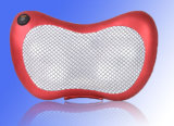 Heatingの車Headrest Massage Pillow