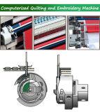높은 품질 전산 퀼트와 자수 기계 공급 업체