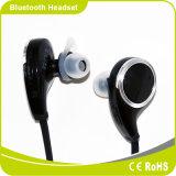 Aptidão baixa da em-Orelha da potência de pouco peso estereofónica da forma de Smartphone que funciona auriculares de Bluetooth
