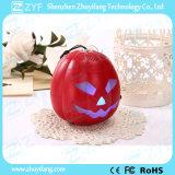 Halloween 호박 손전등 Bluetooth 스피커 (ZYF3081)