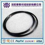99.95% Reiner Wolframstrang-Draht, Vakuum, das Wolframdraht, erhitzenwolframdraht-Preis Dia0.7mm metallisiert